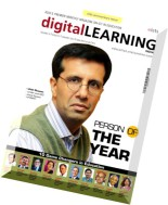 DigitalLEARNING - January 2014