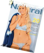 Playboy's Natural Beauties April - May 2012
