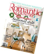 Romantic Country Magazine - Winter 2014