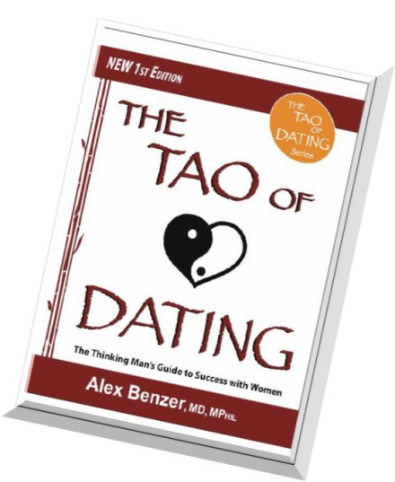 The tao of dating epub download