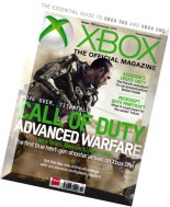 Xbox The Official Magazine UK - December 2014