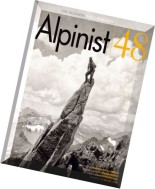 Alpinist Magazine - Winter 2015