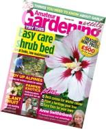 Amateur Gardening Magazine - 1 November 2014