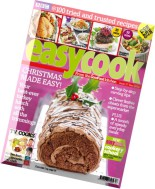 BBC Easy Cook - December 2012