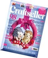 Craftseller UK - November 2014