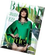 Harper's Bazaar Argentina - Noviembre 2014