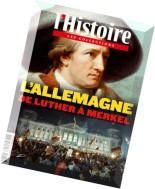Les Collections de L'Histoire N 65 - Octobre-Decembre 2014