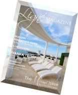 Ligne Magazine - Fall 2014