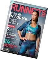 Runner's World Spain - Noviembre 2014