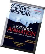 Scientific American 2005-06