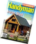 The Family Handyman - June 2001