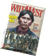 Wild West - December 2014