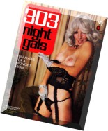303 Night Gals - Vol. 1, N 4