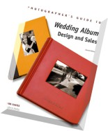 Amherst Media - Photographer's Guide to Wedding Album Design and Sales by Bob Coates