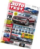 Auto Bild Germany Magazin HD November N 11, 2014