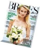 Brides US - December 2014-January 2015
