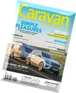 Caravan & Outdoor Life - November 2014