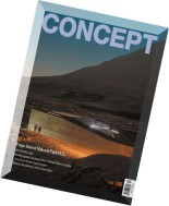 Concept Magazine Issue 186