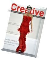Creative Magazine - Octubre 2014