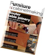Furniture & Cabinetmaking - December 2014
