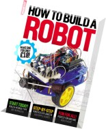 How to Build a Robot 2014