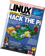 Linux Format UK - December 2014
