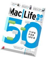 MacLife USA - December 2014