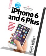 MacUser - Independent Guide to the iPhone 6