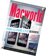 Macworld Australian - November 2014