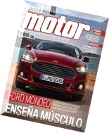Marca Motor N 133 - Noviembre 2014