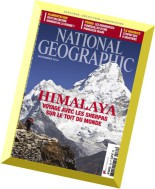 National Geographic N 182 - Novembre 2014