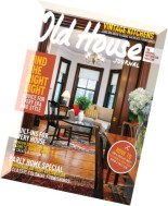 Old House Journal Magazine - October 2014