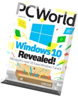 PCWorld Magazine - November 2014
