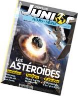 Science & Vie Junior Hors-Serie N 108 - Octobre 2014