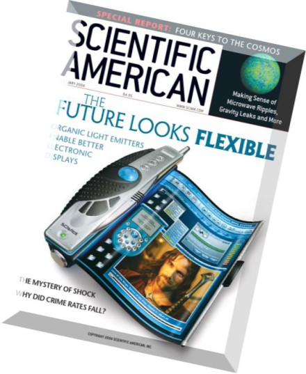 Download Scientific American 2004-02 - PDF Magazine