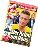Sport Bild Magazin HD N 44, 29 Oktober 2014