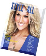 Style for All Magazine 2014-2015