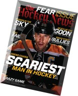 The Hockey News - 3 November 2014