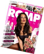 The Romp - Issue 3, 2014