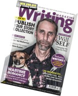 Writing Magazine - December 2014
