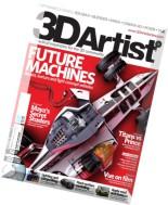 3D Artist - Issue 15
