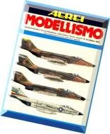 Aerei Modellismo - 1982-10 - F-101, B-26