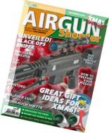 Airgun Shooter - December 2014