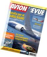 Avion Revue Spain N 177, 2014