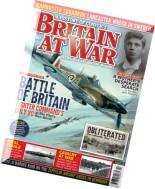 Britain at War - November 2014