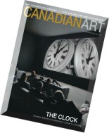 Canadian Art Magazine - Fall 2012