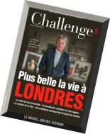 Challenges N 407 - 30 Octobre au 5 Novembre 2014