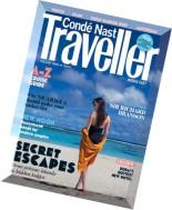 Conde Nast Traveller Middle East - November 2014