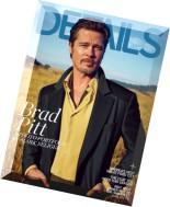 Details Magazine - November 2014