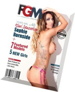 FGM (FOR GUYS MAG) - November 2014
